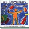 19 novembre 2011 : Beaujolais nouveau et buffet campagnard offerts