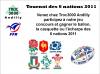 Le tournoi des 6 nations 2011