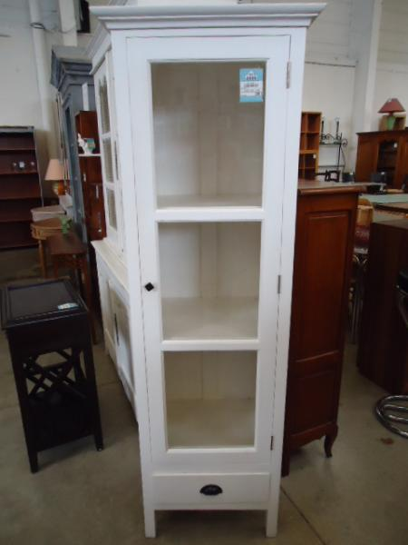 vitrine discount vitrine pas cher 239 euros val d oise. Black Bedroom Furniture Sets. Home Design Ideas