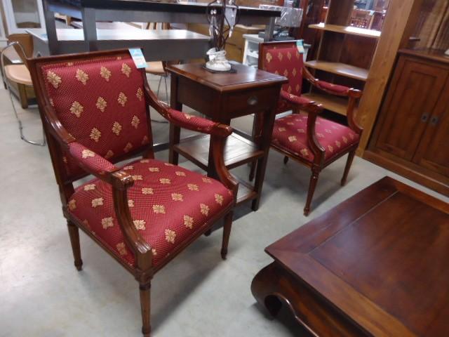 fauteuil jacob discount fauteuil jacob pas cher 249 euros val d oise. Black Bedroom Furniture Sets. Home Design Ideas