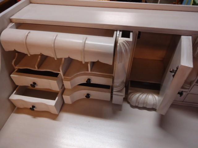 bureau chippendale discount bureau chippendale pas cher 379 euros val d oise. Black Bedroom Furniture Sets. Home Design Ideas
