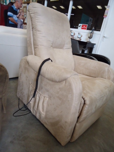 Fauteuil relax lectrique discount fauteuil relax - Fauteuil relax discount ...