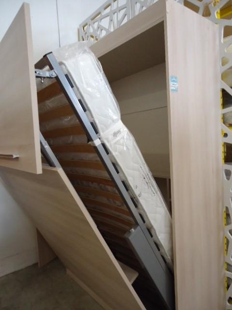 Lit armoire discount lit armoire pas cher 1800 euros val d oise - Armoir pas cher moin 100 euro ...