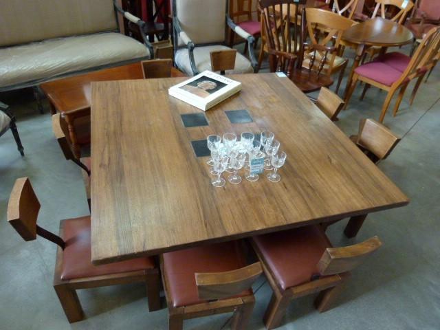 Table japonaise discount table japonaise pas cher 800 for Table exterieur 140x140