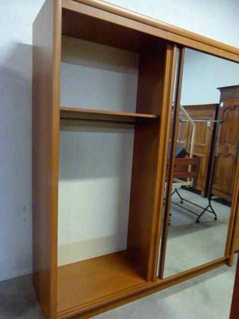 armoire portes coulissantes discount armoire portes. Black Bedroom Furniture Sets. Home Design Ideas