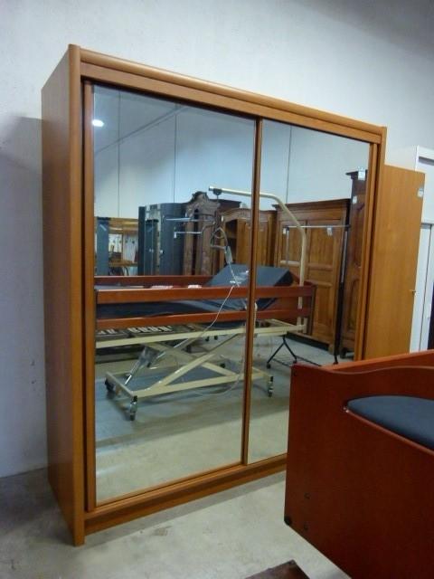 armoire c lio portes coulissantes discount armoire c lio. Black Bedroom Furniture Sets. Home Design Ideas
