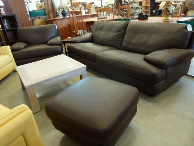 salon cuir roche et bobois discount salon cuir roche et. Black Bedroom Furniture Sets. Home Design Ideas