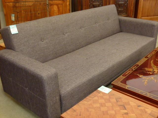 banquette convertible discount banquette convertible pas cher 280 euros val d oise. Black Bedroom Furniture Sets. Home Design Ideas