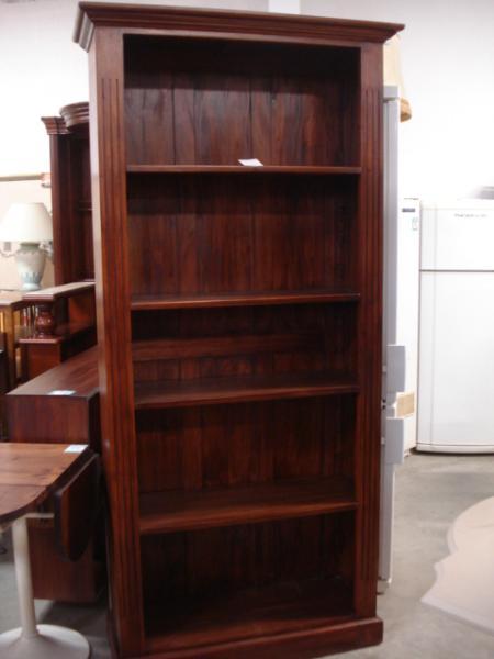 Biblioth que ouverte discount biblioth que ouverte pas cher 299 euros va - Bibliotheque modulable pas cher ...